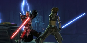 star wars the old republic mmo scene
