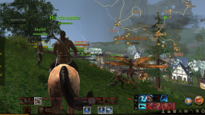 ArcheAge game screenshot