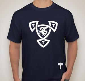 Midgard T-shirt